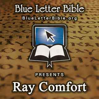 Ray Comfort - Acts 23-24 Audio